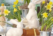 Easter / by Susan Steele