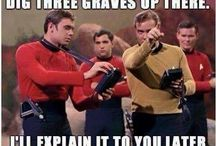 Star Trek ~humor