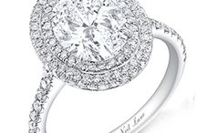 """The Bachelor Engagement Rings / Engagement Ring photos from """"The Bachelor"""" and """"The Bachelorette"""""""