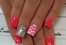 Nails / by ToiletTree Products