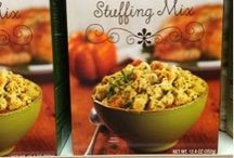Gluten Free Thanksgiving / Recipes and products for the perfect gluten free Thanksgiving
