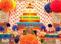 CIRCUS PARTY - Festa do Circo / #FestaCirco, #CircusPrty, #Party, #Circus, #Circo, #Festa