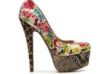 Freakin Shoessssssssss / Shoes, shoes, and more dam shoes!!!!!! / by Snobby Barbie