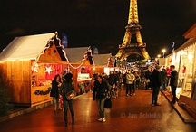 Paris Christmas | Paristep