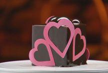 Kakeoppskrifter / Oppskrifter på kaker