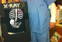 Pregnant Halloween Costumes / Use your pregnancy as your best accessory when putting together your Halloween costume!