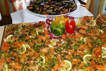Savor the Flavor! / Samaina Inn  Buffet !