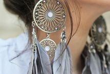 dreamcatchers. / by Hailey Robinson