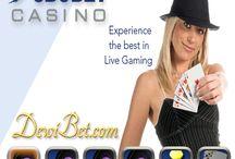 338A Live Casino / Dewibet.com | International Live Casino Online