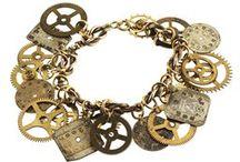 jewellery - watch parts