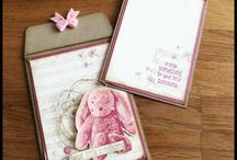 Stampin' Up! Sweet Little Something