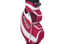 Golf Bags / by GolfBuyitonline g