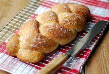 Vegan - Sweet Bread Recipes / VEGAN Plant Based Non-Dairy, Dairy and Meat Free - Sweet Bread Recipes - http://dreamontoyz.com/frescurafoods/