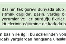 Atatürkün dedikleri ve yaptıkları