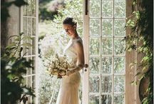 Mapperton House Weddings / Tucked away in the tranquil village of Mapperton, just two miles from Beaminster and in the heart of the Dorset countryside, Mapperton is a magnificent wedding venue. Find out about the venue: http://bit.ly/1gfdp3b