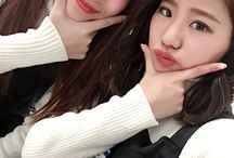 自己紹介 / 新美杏奈