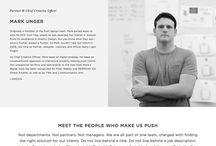 Webdesign - Company