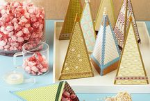 Holiday Paper Crafts / by Better Homes and Gardens