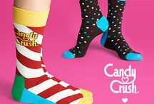 Candy Crush fashion