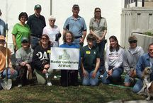 Idaho Master Gardener / by UI Bonneville County Extension