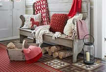 Country Home & Interiors mag