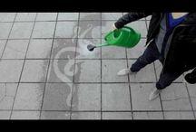 Intervenção Urbana - Videos