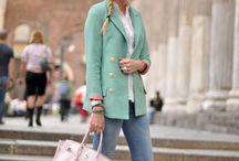 My Style / by Kristin D'Antonio