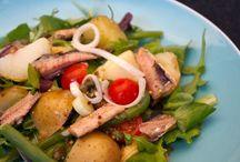 Recetar[í]o / #recetas #recipes   @jigalle