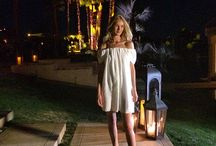 Coachella 2014 Supermodel Style / Fashion and beauty from international supermodels