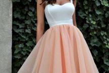 Emilie dresses
