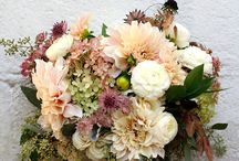 Bridal Bouquets / Incredible bridal bouquets that are unforgettable.