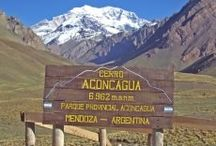 Acconcagua Climbing Preparation