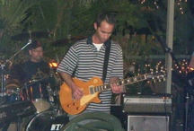Fowler's Bluff (My band) / by Chad Mairn