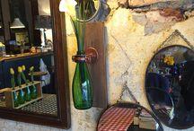 Norscraft / Flower vase