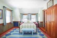 Colors of Sconset / The renovation of an early 1800 Sconset summer home