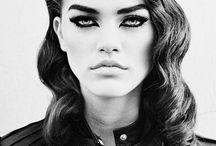 Mood black and white