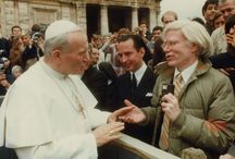 Pope Wojtyla John Paul II The Great