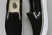 Vans I want for this summer