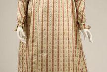early xix century clothing