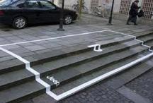I <3 ambient & street marketing