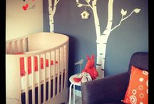 Baby's Room / by Alely Avelar