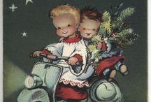 Ferrandiz en Navidad