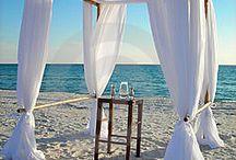 Jodie Beach Wedding
