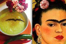 The Traveller Chef Food Art / Il cibo come arte ed espressione di creativitá e cultura del territorio