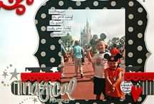Disney SB Pages