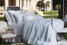 Lili Alessandra Bedding Collections (2015) / Bedding collections from Lili Alessandra's 2015 Catalogue