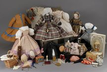Couture poupees