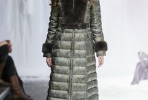 пальто как вдохновение