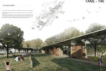 architecture renders