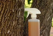 DIY HOMEMADE FLY SPRAY / Also, serves as bug, fly tick & mosquitoe repellent